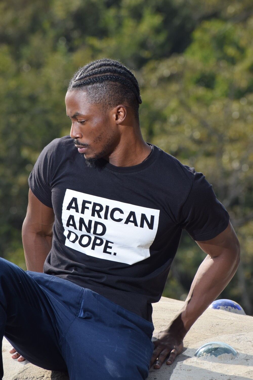 African and Dope